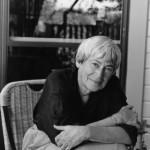 Ursula LeGuin