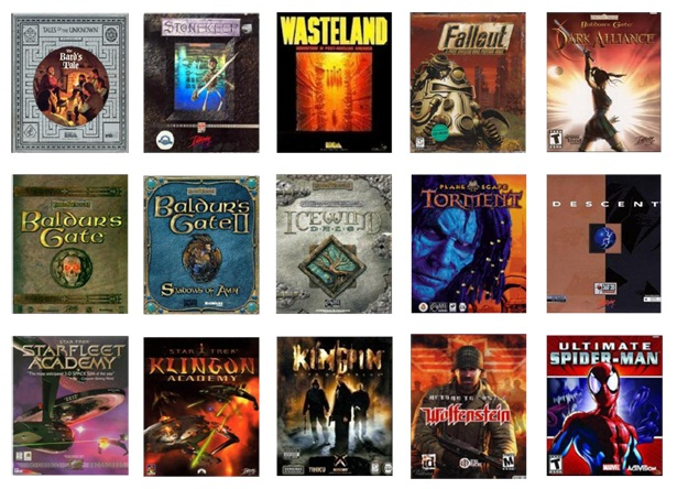 Brain Fargo, the CEO of inXile has had a hand in the creation of all these games.  Will he make a great game, damn right, but should we be worried about what his success in the model might lead to?