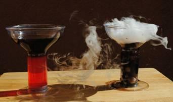 Smokin' Glassware