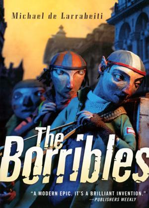 The Borribles, Tor Teen, 2005