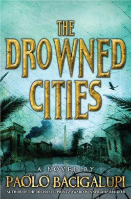 drowned-cities