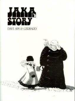 Jaka's Story