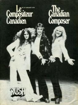 Canadian Composer