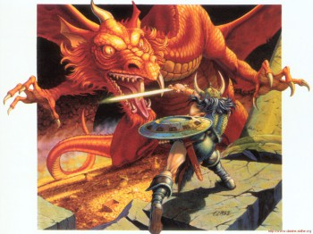 You want Larry Elmore, I've got Larry Elmore!