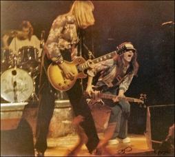 Rush, 1975