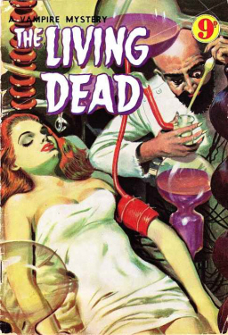 the-living-dead