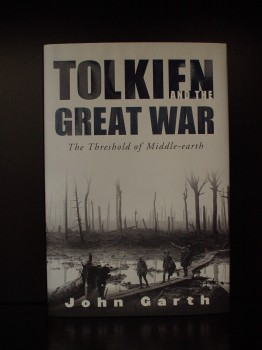 tolkien-and-the-great-war