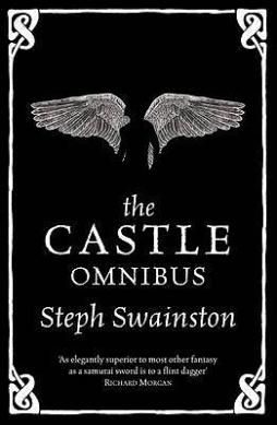 The Castle Omnibus