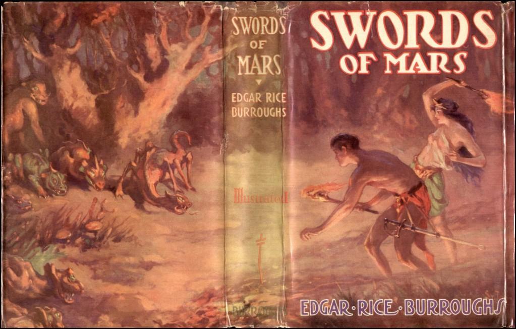 j-allen-st-john-swords-of-mars-1st-edition