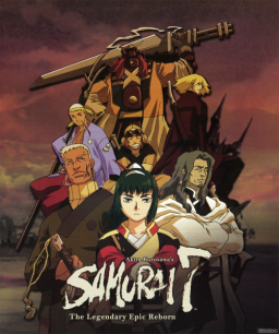 samurai-7-group-shot