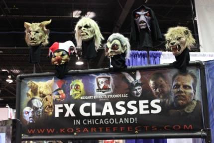Kosart Effects Studios