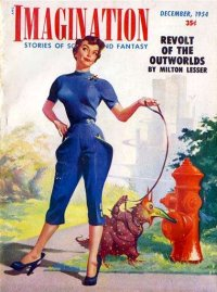 imagination-december-1954