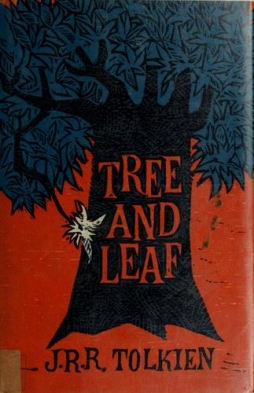 Tree and Leaf