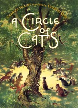 a-circle-of-cats