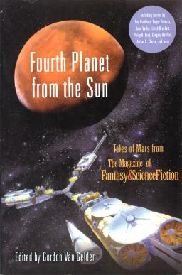 fourth-planet-from-the-sun
