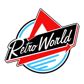 retro-world