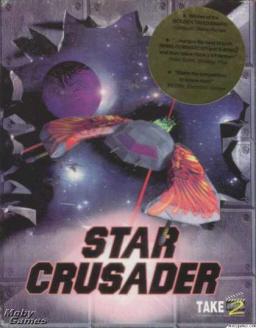 star-crusader