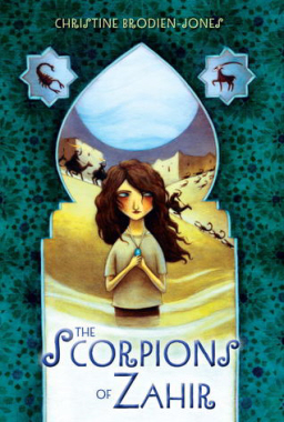 the-scorpions-of-zahir