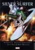 The Silver Surfer, Vol. 2 (Marvel Masterworks)