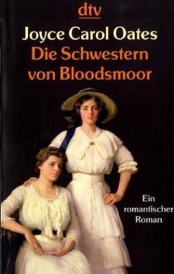 A Bloodsmoor Romance