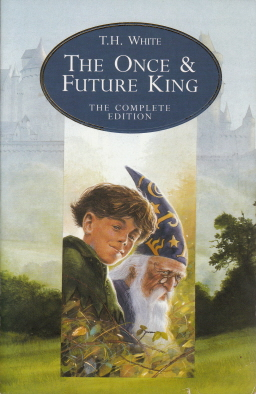 the-once-and-future-king
