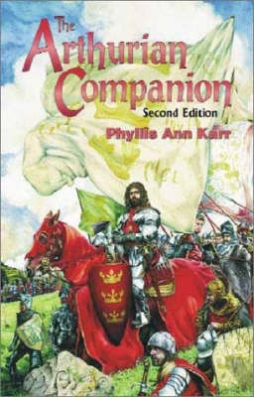 The Arthurian Companion