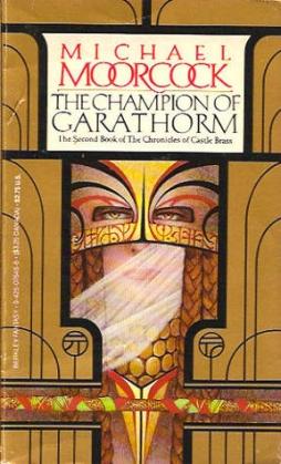 The Champion of Garathorm