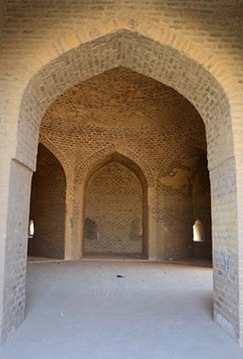 Black Gate 187 Articles 187 Exploring Medieval Baghdad