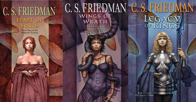 the-magister-trilogy-cs-friedman