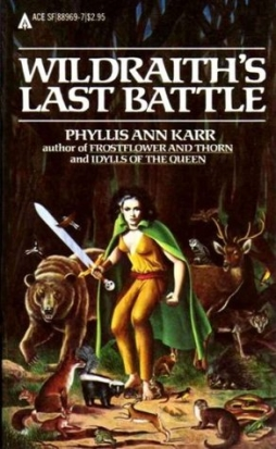 Wildraith's Last Battle