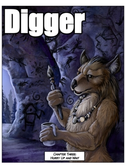 Digger, Chapter Three