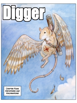 Digger, Chapter Four