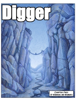 Digger, Chapter Five
