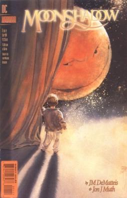 Moonshadow 1