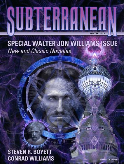 the subterraneans analysis