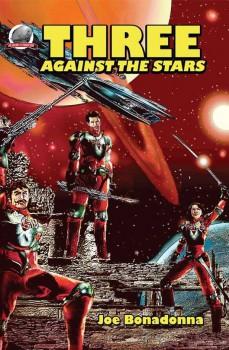 3 against stars