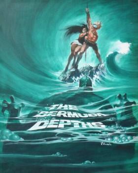 Bermuda Depths poster