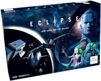 Eclipse by Asmodee