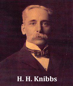 Henry Herbert Knibbs