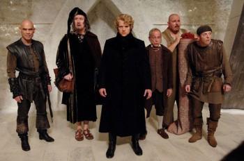 Hogfather gang