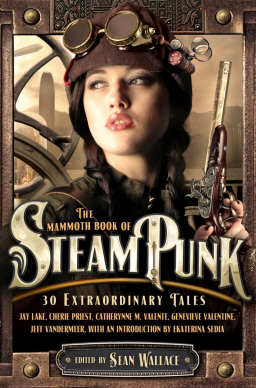 Mammoth Book of Steampunk-small