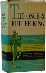 an analysis of the classic the once and future king by t h white Analysis the future of the disabled in liberal an the once and future king : / fiction literature / by t h white / file size 261 mb.