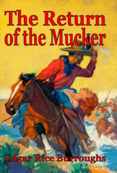 Return of the Mucker HC