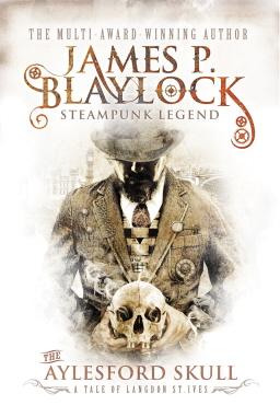 The Aylesford Skull-small