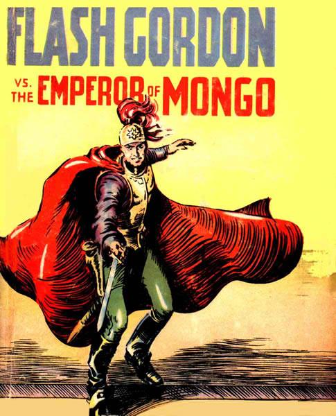 emperorMongo