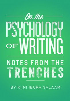 psych of writing