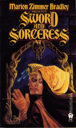 Sword and Sorceress VI