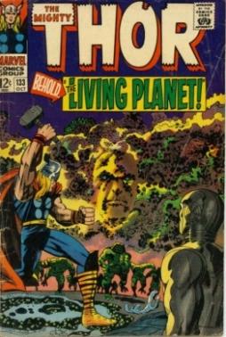 Thor 133