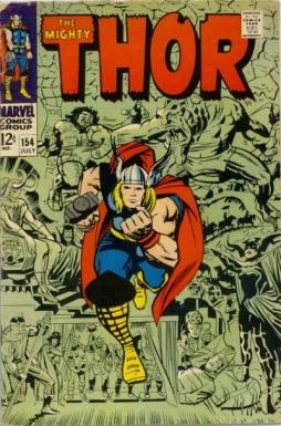 Thor 154