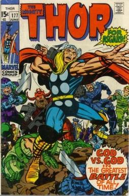 Thor 177